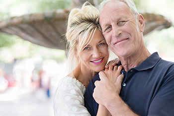 Medicare HMO Plans happy couple