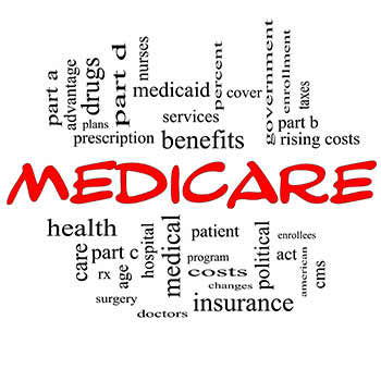 Medicare Plan Selection