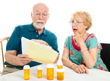 Seniors Surprised at Medicare Late Enrollment Fees