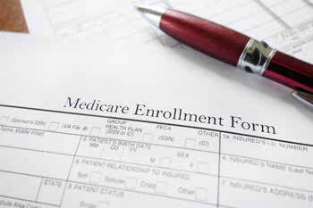 Medicare Open Enrollment Form