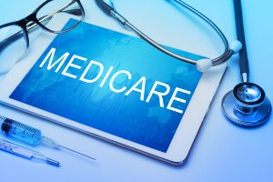 Medicare solutions is maintained by CMS
