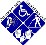 Disability Resources- The Americans with Disabilities Act of 1990