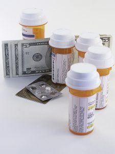 Creditable drug coverage